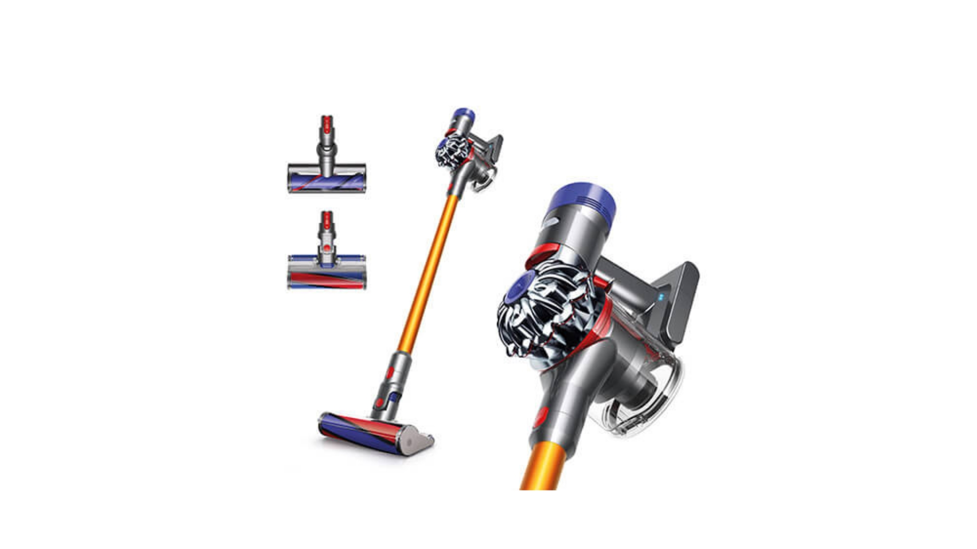 cheap Dyson Absolute hoover offers
