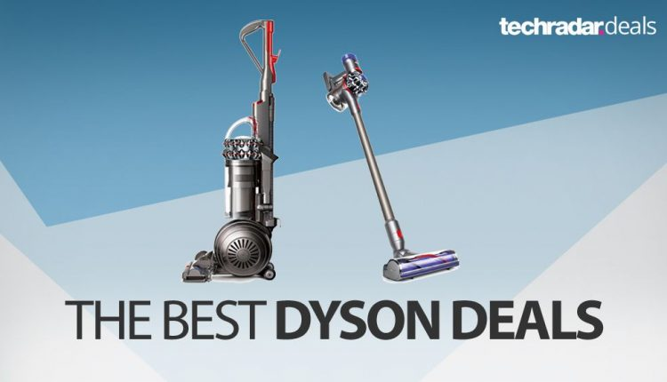 The best cheap Dyson offers and deals in Australia for August 2018 | Innovation & Feature