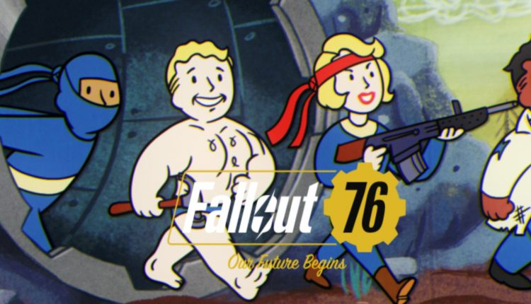 Fallout 76 gets new Perk System, Shows how to fight Griefers | Gaming