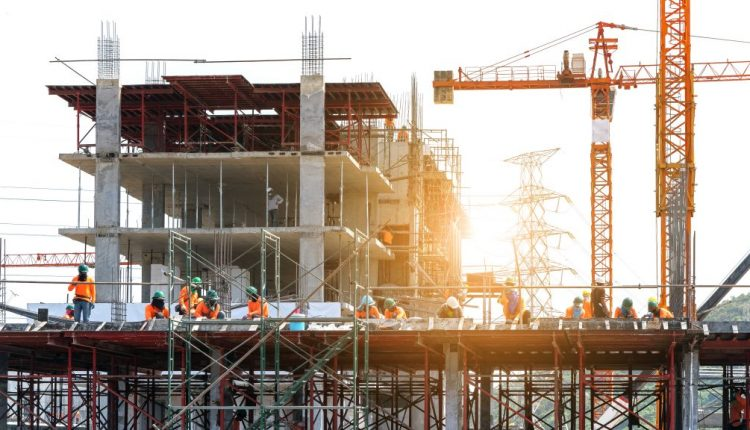 Construction Jobs Of The Future | Digital Asia