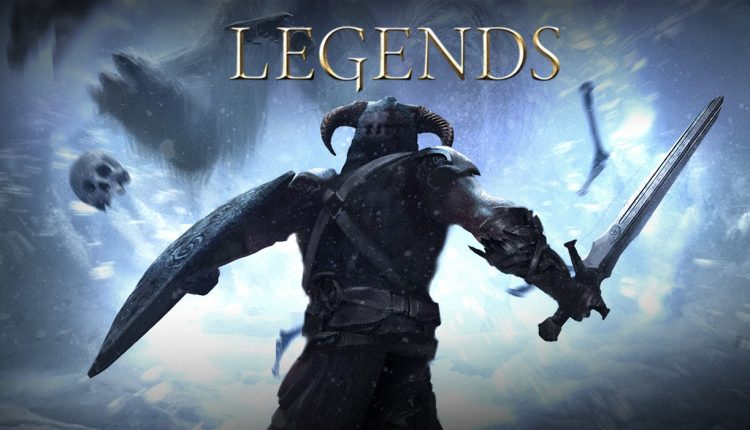 Bethesda to only release The Elder Scrolls: Legends on Consoles with Cross-Play   Gaming