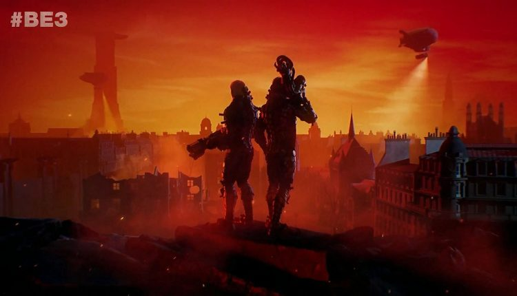 Here's Why Wolfenstein Youngblood Will Feature Co-Op Unlike Its Predecessors | Gaming