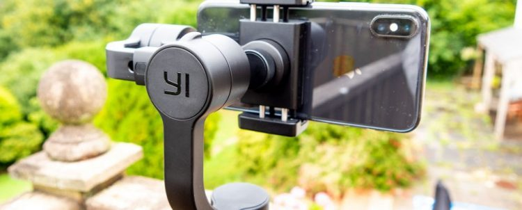 Yi Smartphone Gimbal: Silky Smooth Footage, But Could Be Better | Top Stories | Top Stories