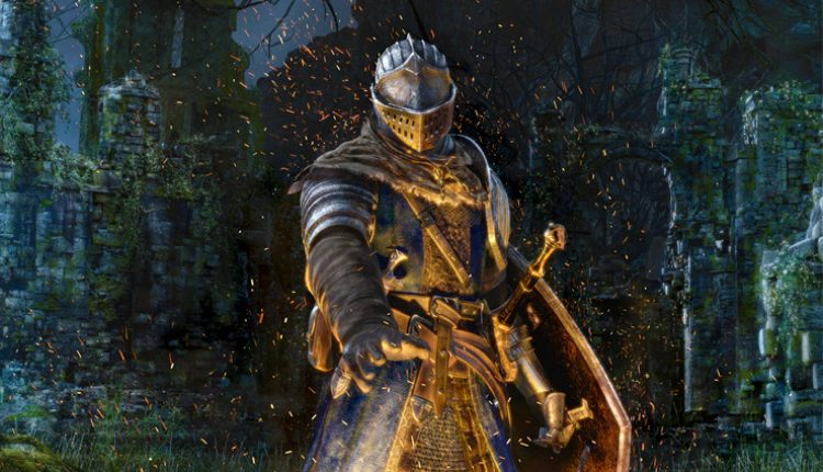 Dark Souls Remastered for Switch and Solaire Amiibo Finally Have a Release Date | Gaming
