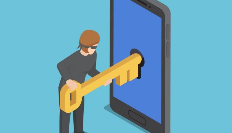 Hanging Up on Mobile in the Name of Security | Cyber Security