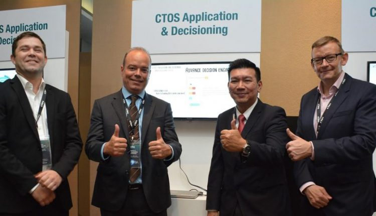 CTOS To Enable Real-Time Credit Decisions For Banks Tech  Digital Malaysia