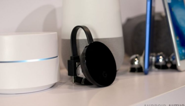 Bluetooth, the next Chrome cast could potentially have a remote | Apps News