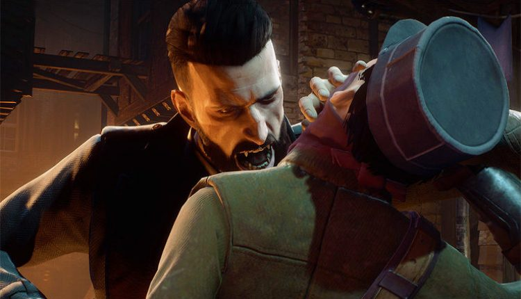 A 'Vampyr' TV show is on the way | Top Stories