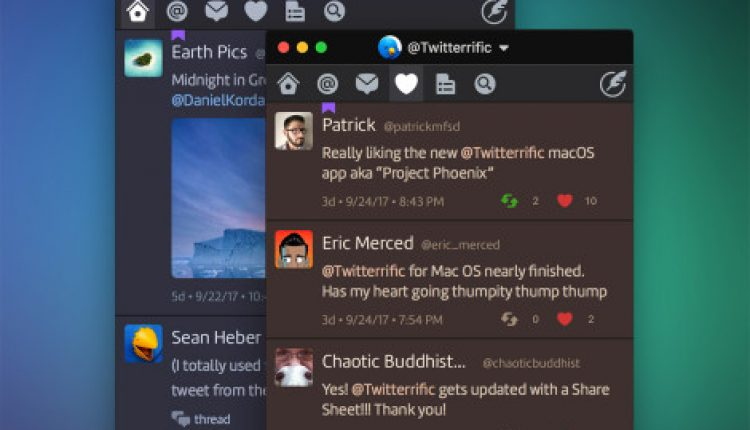 6 million users had installed third-party Twitter clients   Top Stories