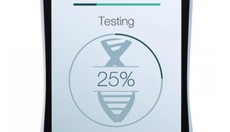 This smartphone-sized device can diagnose cancer in 20 minutes | Innovation