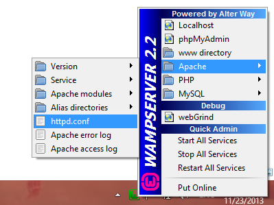 Simple Steps to Fix 403 Forbidden Errors in Wamp Server
