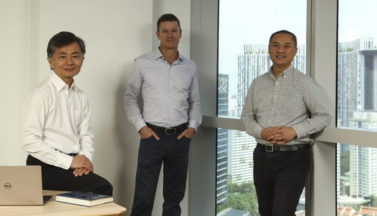 VC firm Qualgro announces first close of US$100mil second fund | Digital Asia