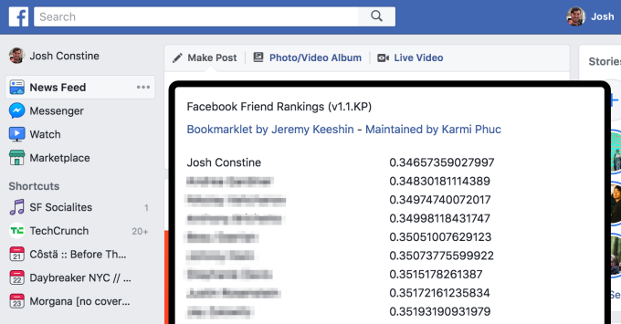 Facebook assigns you a fake-news-flagging trustworthiness score | Social 2
