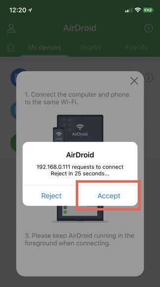 airdroid-iphone-app-accept-connection