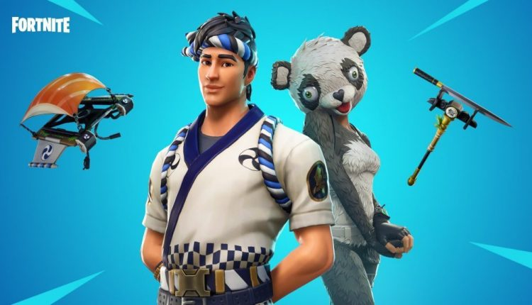 Fortnite Weekly Challenges And How to Solve Them: Season 5, Week 7 (Also: Portable Rifts!) | Gaming News