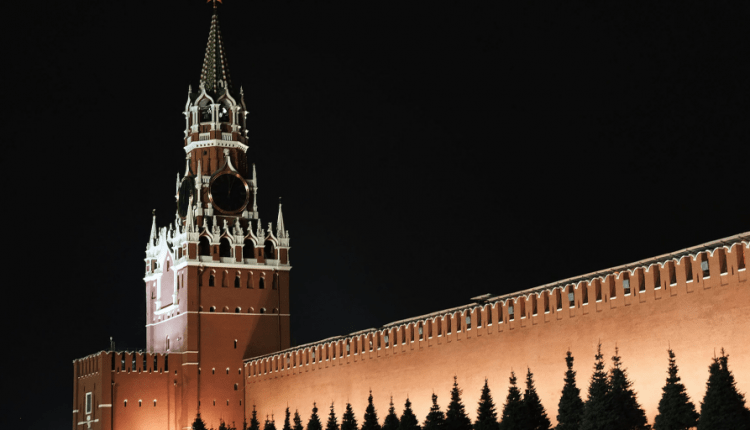 US intelligence officials reportedly say sources in Russia have gone quiet ahead of the midterm elections | Digital Asia