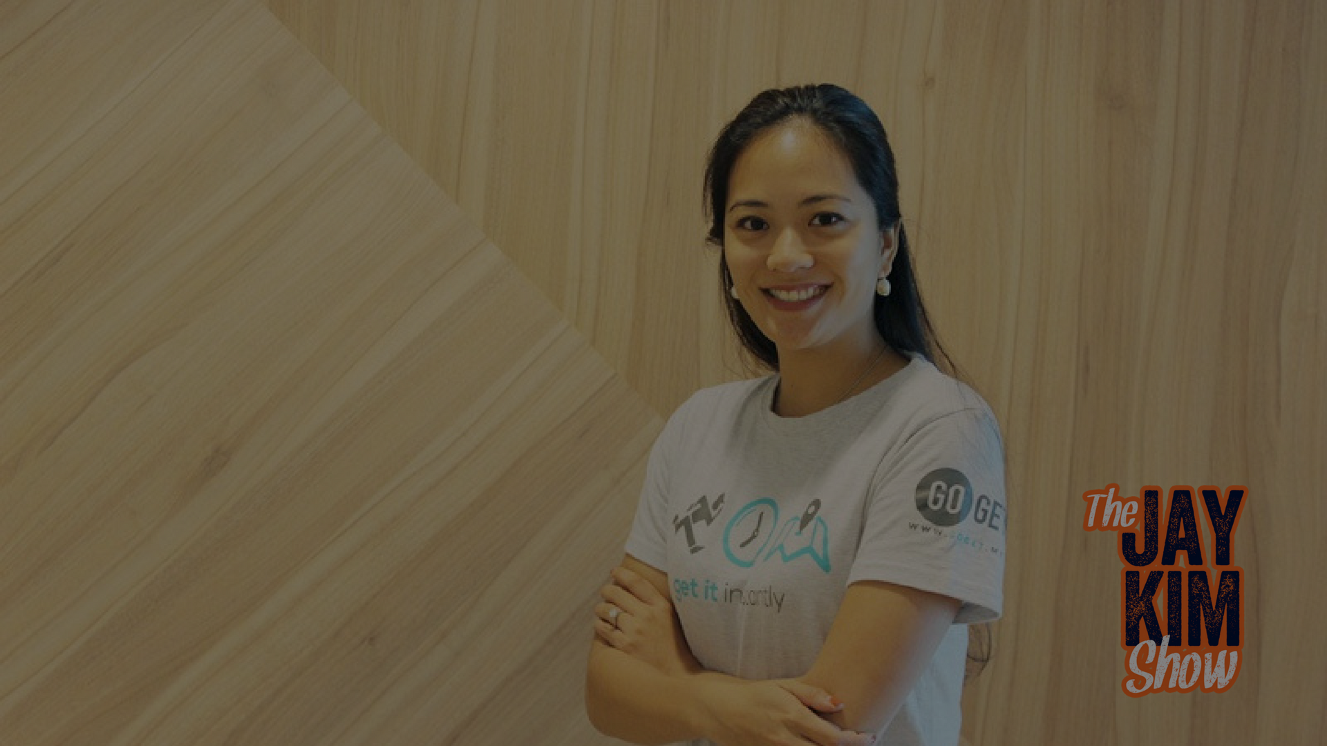 100: Francesca Chia, co-founder and CEO of GoGet