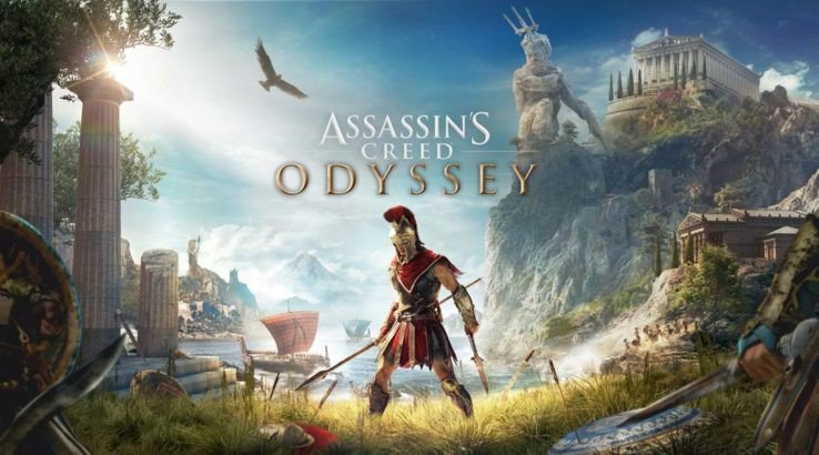 ac odyssey collectors