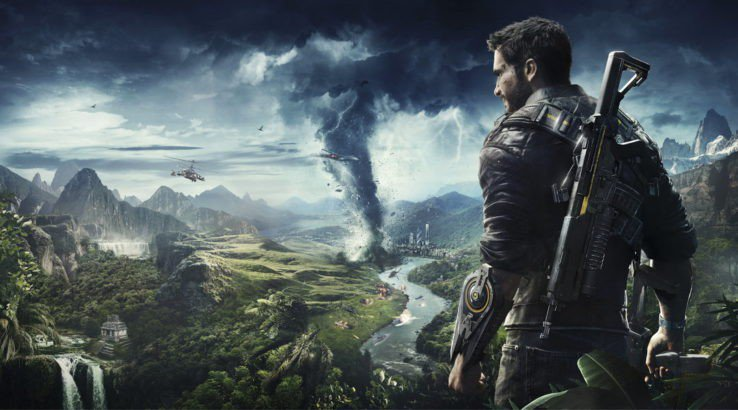 just cause 4 fall 2018