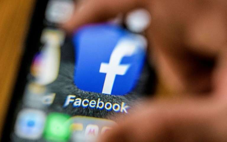 Facebook said its ban on Myanmar military leaders stemmed from