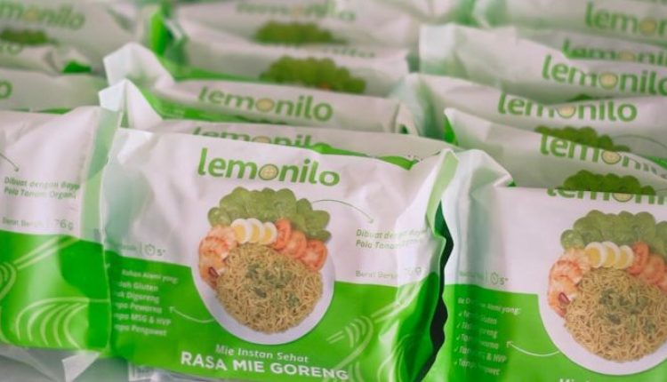 Lemonilo, a curated marketplace for healthy food and cosmetics, raises new funding | Digital Asia