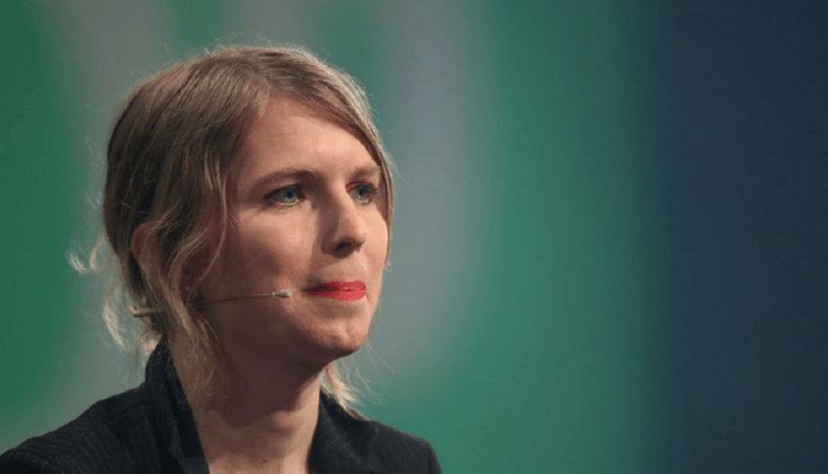 Chelsea Manning may be banned from visiting Australia   Digital Asia