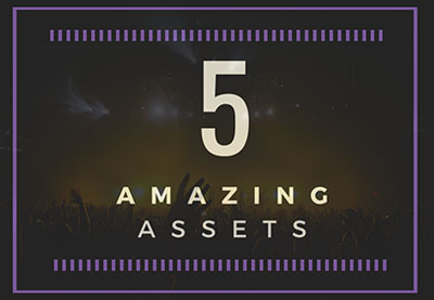 5 Amazing Assets for Music Videos That Rock | How To