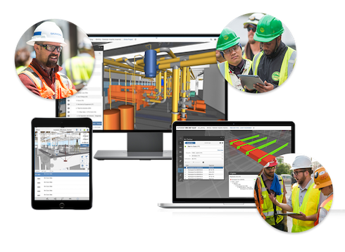 Try The New BIM 360 For Free