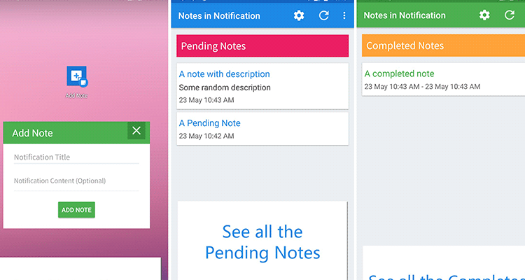 7 Apps that Help You Manage and Customize Notifications on Android | Tips & Tricks