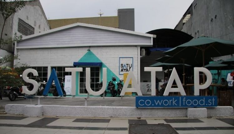A literal shelter for the creative community in Surabaya | Digital Asia
