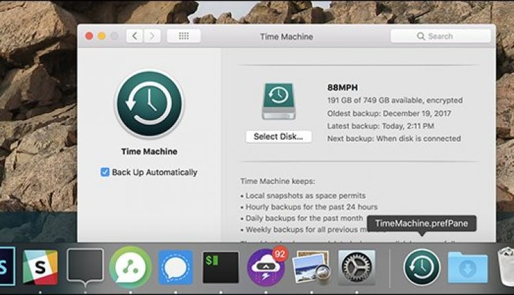 Add macOS Preference Panes to Your Dock For Quick Access | Tips & Tricks