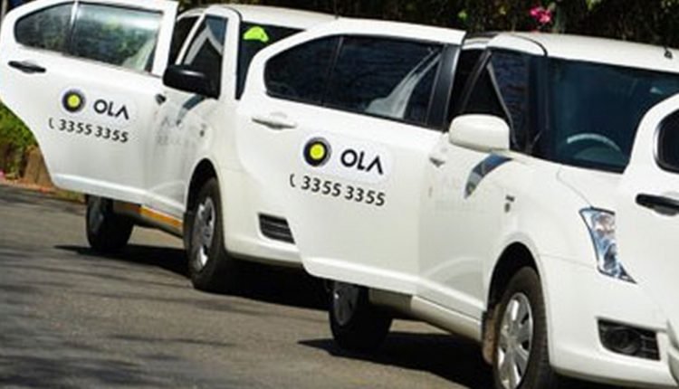 After Australia, Ola planning to enter European market by end of this year | Top Stories