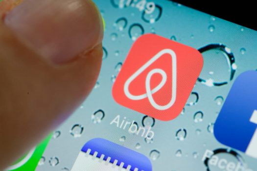 Airbnb for Work now accounts for 15 percent of bookings | Computing