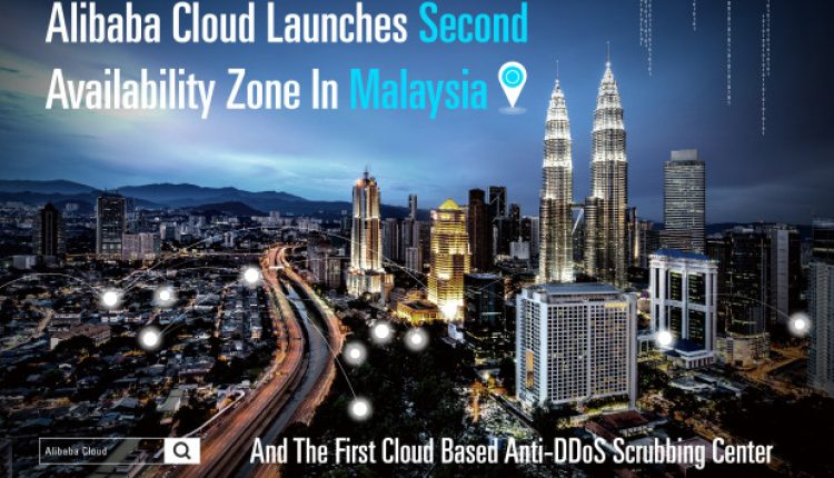 Alibaba Cloud continues to invest in Malaysia Malaysia| Digital Asia