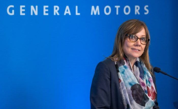 An Exercise In Building The Future: General Motors & The Art of Sustainability | Innovation & Feature
