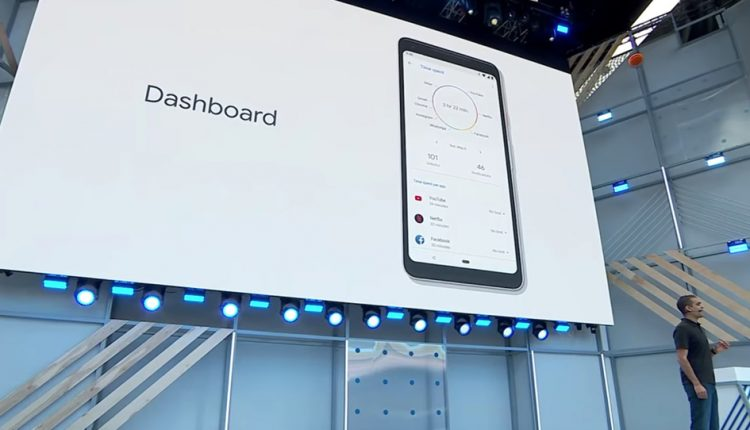 Android Pie Digital Wellbeing: How to test the dashboard right now | Apps News