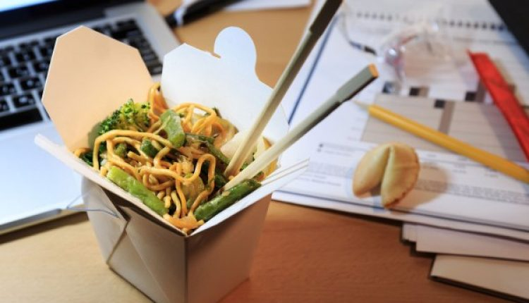 Another food delivery startup, Foodsby, rakes in venture capital funding   Industry
