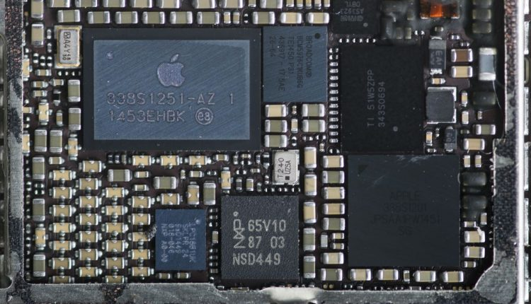 Apple IPhone Chipmaker TSMC's Factories Hit by Computer Virus | Tech Industry