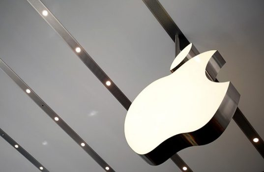 Apple becomes first US company to have a market capitalization of $1 trillion | Robotics