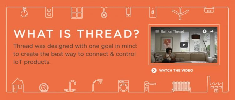 Apple joins Thread Group, hinting at Wi-Fi mesh networking plans | Tech Industry