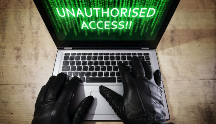 Are your neighbors stealing your internet? | Social