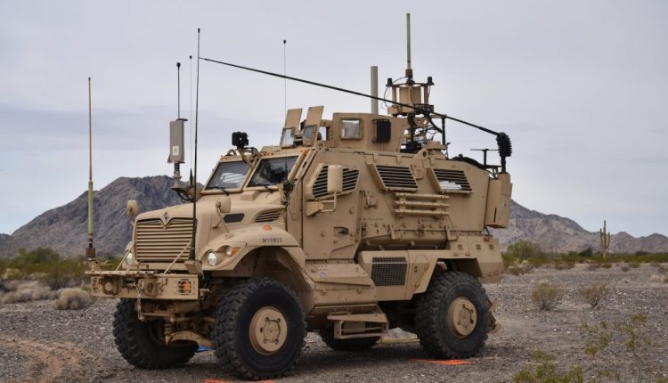 Army turns to artificial intelligence to counter electronic attacks AI| Artificial intelligence