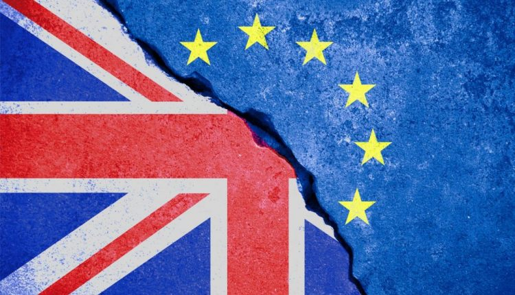 As No-Deal Brexit Looms, UK Blockchain Startups Are Weighing Options | Crypto