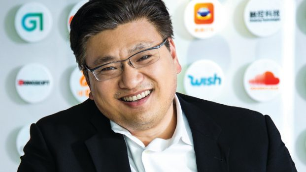 At Disrupt, Hans Tung and Yi Wang will talk about the startup road winding from China to the US | AI
