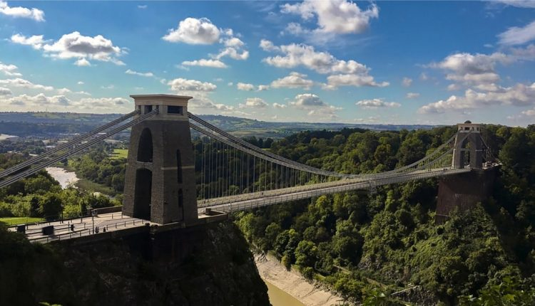 Best photo places in Bristol: Spots you'll want to snap | Apps News