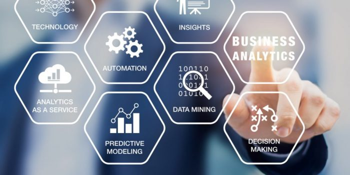 Big Data Management the Focus of Workshop Before RoboBusiness 2018