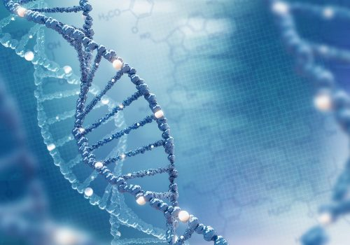 Biotech Giant Plans to Securely Share Genetic Data on a Blockchain | Cryptocurrency