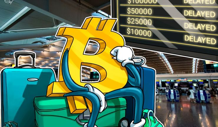 Bitcoin Hovers Near $7,000, While Altcoins Show Marked Signs of Recovery | Cryptocurrency