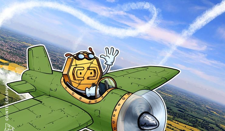 Bitcoin Posts Solid Gains to Break Above $7,000 While Altcoins See Green | Cryptocurrency
