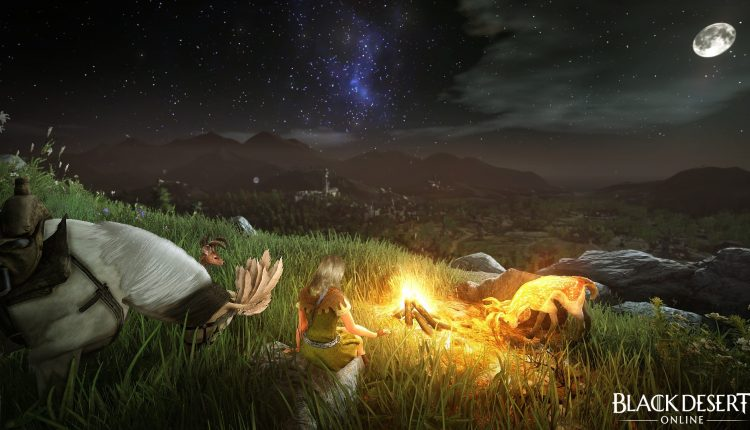 Black Desert Online To Get Remastered Graphics and Audio Soon, Among Other Changes | Gaming